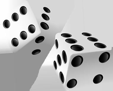 Les jeux de dés. Proba3